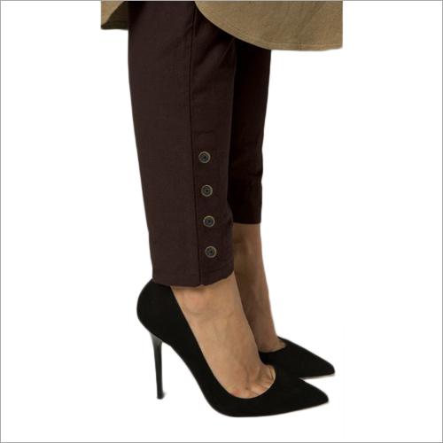 Ladies Formal Nickel Pant