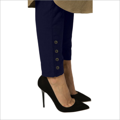 Ankle Length Nickel Pant