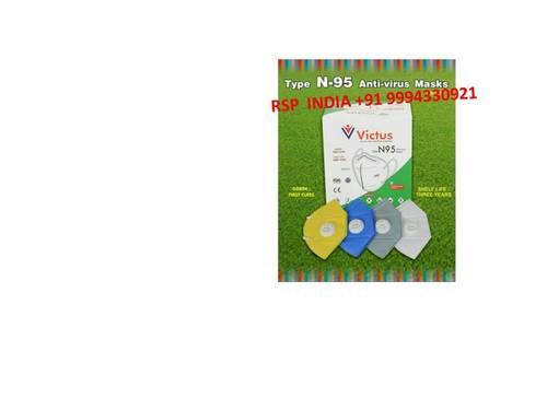 VICTUS N95 ANTI VIRUS MASKS