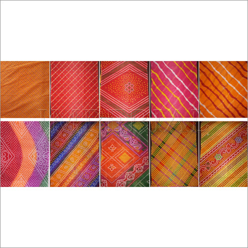 Roto Printed Safa