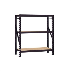 3 Tier Office Rack