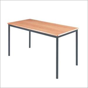 Institute Table