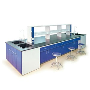 Institute Lab Furniture