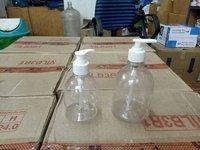 500ml Empty Sanitizer Bottle