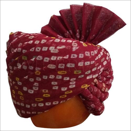 Jodhpuri Traditional Chunri Safa