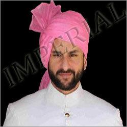 Saif Ali Khan Wedding Turban