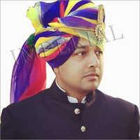 Family Wedding Turban