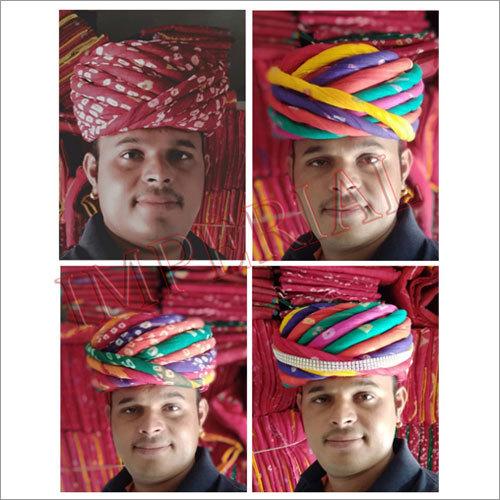 Gujarati Pagri & Safa