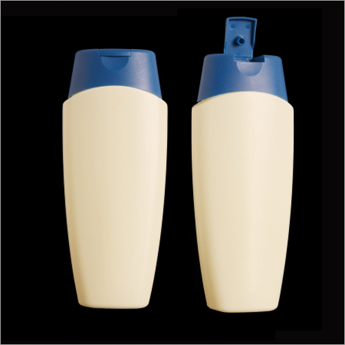 200 ml HDPE Oval Bottle