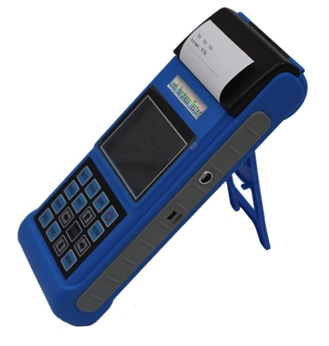 TH110A Portable Rebound Hardness Tester