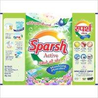 Sparsh Active Detergent Powder