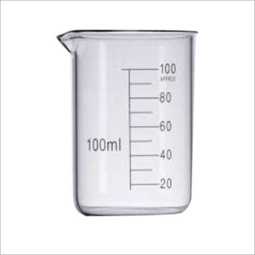 100 ML Glass Beaker