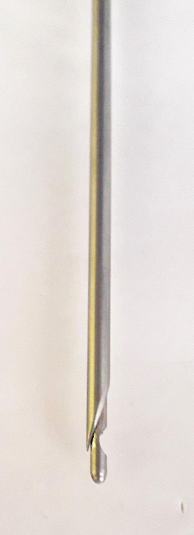 Verres Needle