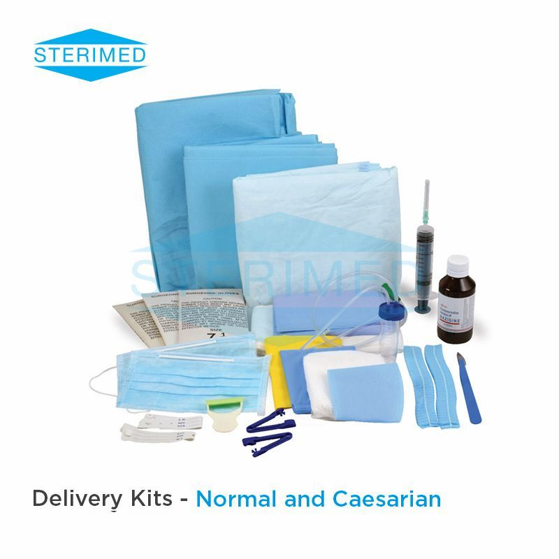 Delivery Kit