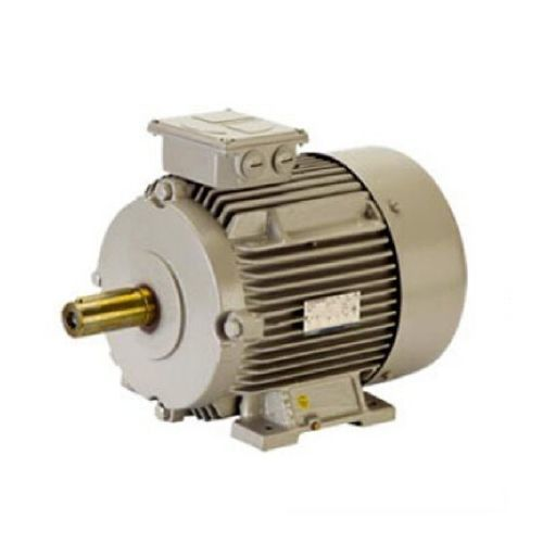 Siemens 1LA2163-2NA80, 11KW 15HP 2P B3,  Foot MTD.