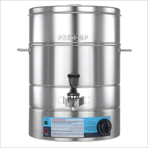 Water Boiler Insulated 20 Ltr, Commercial