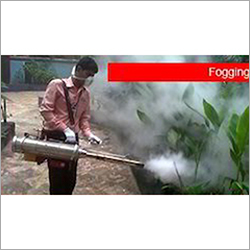 Industrial Fogging Services