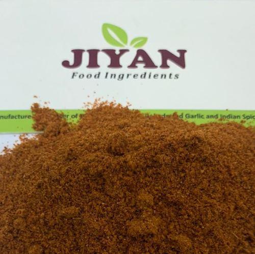 Bhut Jolokia Chilli Powder Oven Dried