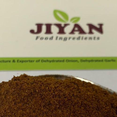 Bhut Jolokia Chilli Powder Smoke Dried