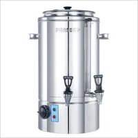 Milk Boiler with 2 Taps 30 Ltr Commercial SS Insulated Wall