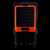 Solar DC Cooler