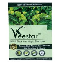 Veestar Noni Black Hair Magic Shampoo