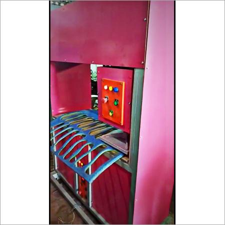 Automatic Sleeper making machine