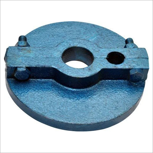 Cast Iron Bore Cap