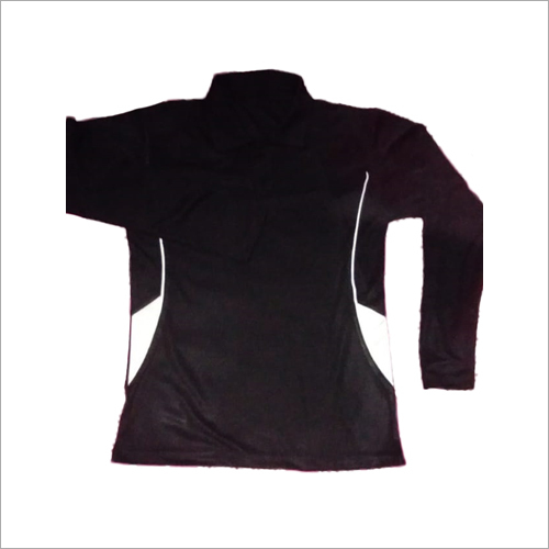 Full Sleeves Sports T-Shirt