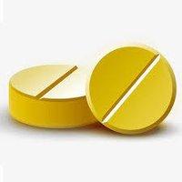 Diclofenac Serratiopeptidase Tablets