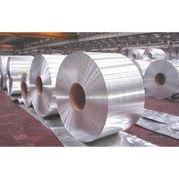 Aluminium Foil Container Raw Material