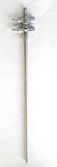 Cannula Trumpet Type