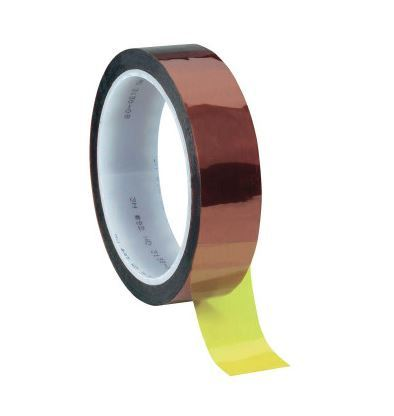 Type 92 Polyimide Film Tape - 12mm x 33m
