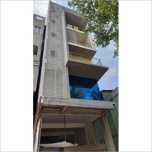 Storey Building Construction Services