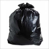 5 kg Plain Plastic Garbage Bag