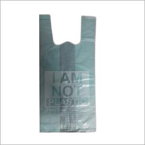 2 kg Biodegradable Carry Bag