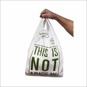 5 Kg Biodegradable Carry Bag