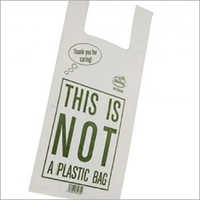 7 kg Biodegradable Carry Bag