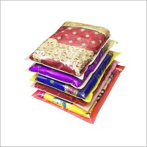 Compostable Saree Packing Bag