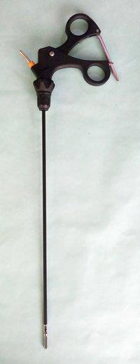 Bipolar 5mm Fenestrated Forceps