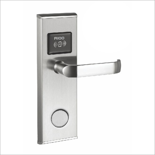 Digital Bedroom Door Lock