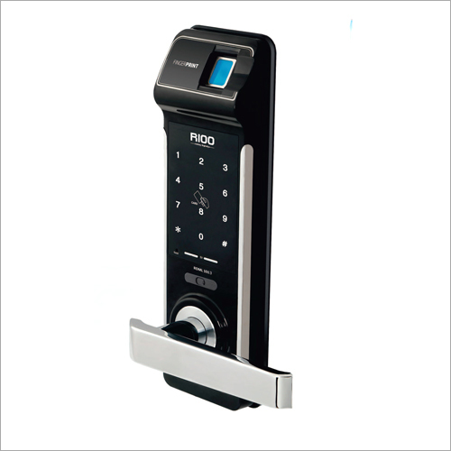 Hotel Digital Mortice Lock