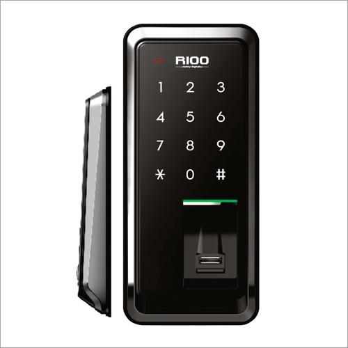 Digital Rim Door Lock