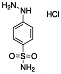 4-Sulphonamido Phenyl Hydrazine Hydrochloride