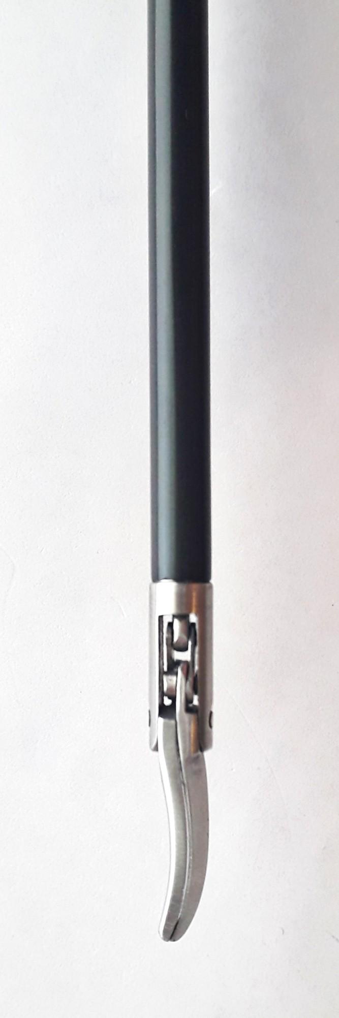 Laparoscopy Stroz Curved Scissor