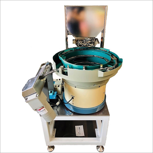 Motor Shaft Tol Vibratory Feeders