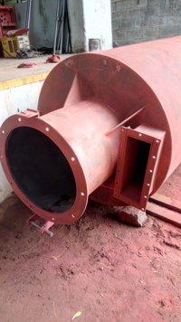 Boiler Furnace Drum