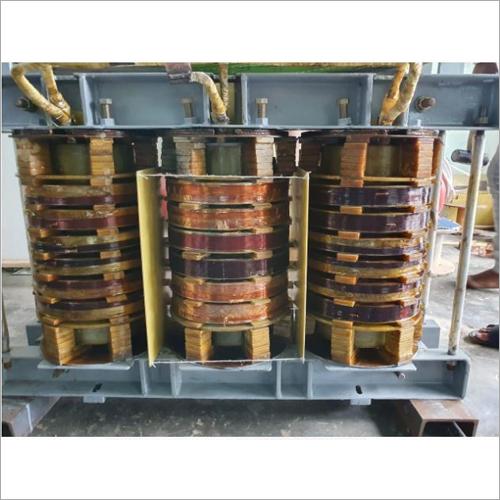 Varnish Impregnated Dry Type Transformer