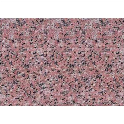 Rosey Pink Granite