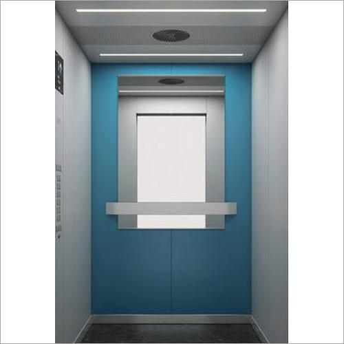 Residentail Lift